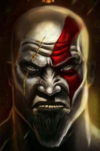 1125x2436 Kratos Artworks