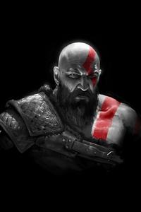 540x960 Kratos Darkness