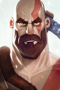 Kratos4k 2020