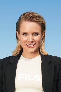 1242x2688 Kristen Bell Women Health Magazine Photoshoot 2019 4k