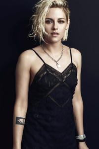 320x568 Kristen Stewart 2019 New 4k