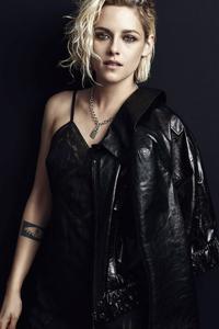 1440x2960 Kristen Stewart 2019 New