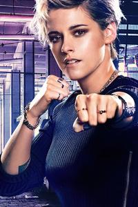 2160x3840 Kristen Stewart As Sabina Wilson In Charlies Angels