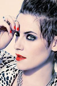Kristen Stewart Snl Photoshoot