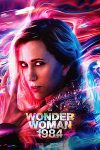 Kristen Wiig As Cheetah In Wonder Woman 1984 4k