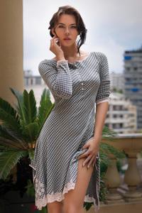 Kristina Liliana Chudinova