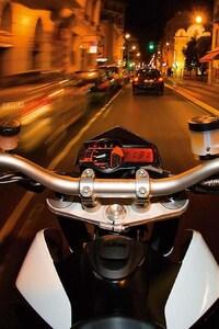 KTM In City