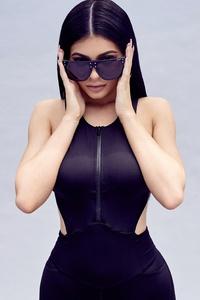 Kylie Jenner 2017 4k