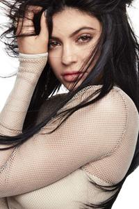 Kylie Jenner 2018 Model