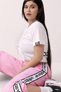 Kylie Jenner Adidas