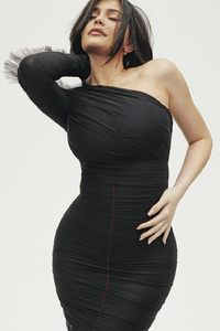 Kylie Jenner ES Magazine