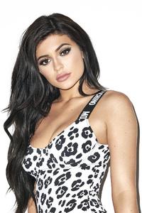 Kylie Jenner Galore Magazine 2017