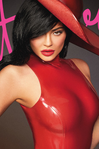 1080x2160 Kylie Jenner Interview Magazine 2019