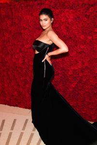 Kylie Jenner Met Gala 2018