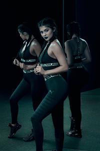 Kylie Jenner Puma 8k