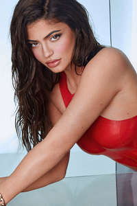 540x960 Kylie Jenner Vogue Hk 4k