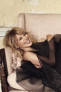 Kylie Minogue 8k