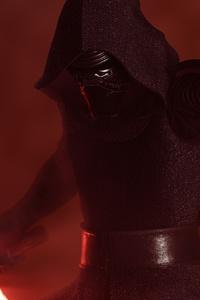 1440x2960 Kylo Ren Star Wars Battlefront 2 4k