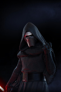 Kylo Ren Star Wars Battlefront II