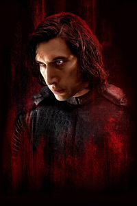 Kylo Ren Star Wars The Last Jedi 2017 Empire Magazine