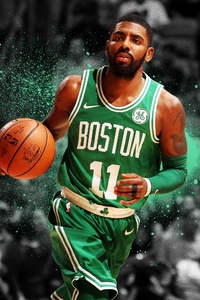 480x800 Kyrie Irving