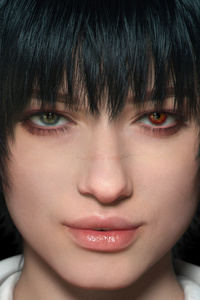 Lady Devil May Cry 5