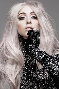 Lady Gaga 2019 · 1125x2436 Lady Gaga 2019