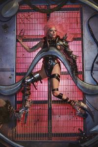 Lady Gaga BLACKPINK Sour Candy 2020