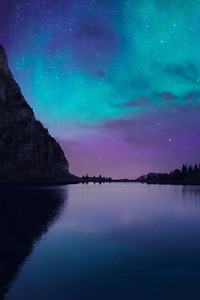 Lake Aurora