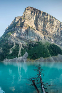 Lake Louise 4k