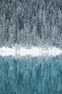 Lake Louise Canada 5k