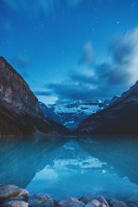 240x400 Lake Louise Canada