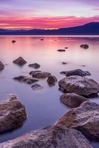 Lake Tahoes