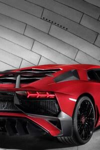 750x1334 Lamborghini Aventador 2016 2