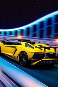 Lamborghini Aventador 2016