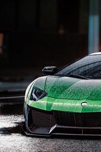 Lamborghini Aventador 4k Nfs