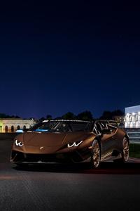 750x1334 Lamborghini Aventador And Huracan 5k