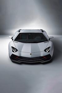 Lamborghini Aventador LP 780 4 Ultimate 5k