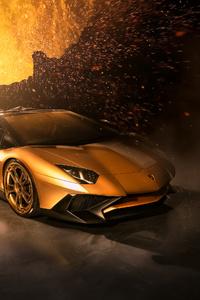 Lamborghini Aventador New