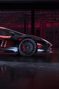 640x960 Lamborghini Aventador S 10k