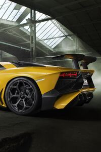 Lamborghini Aventador Superlove HD