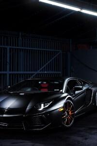 Lamborghini Aventador Vellano Wheels