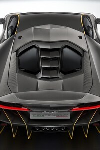 Lamborghini Centenario Desktop