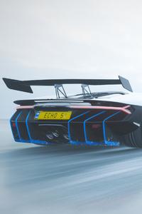 540x960 Lamborghini Centenario Forza Horizon 4 2021 4k