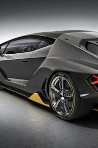 Lamborghini Centenario New