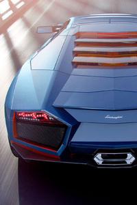 Lamborghini CGI