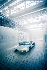 480x854 Lamborghini Countach Lpi 800 4