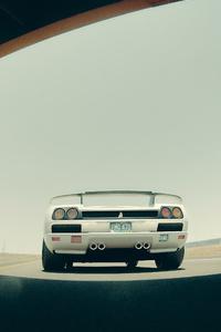 Lamborghini Diablo 4k