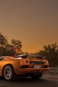 Lamborghini Diablo VT 2019
