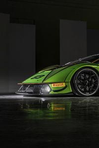 360x640 Lamborghini Essenza SCV12